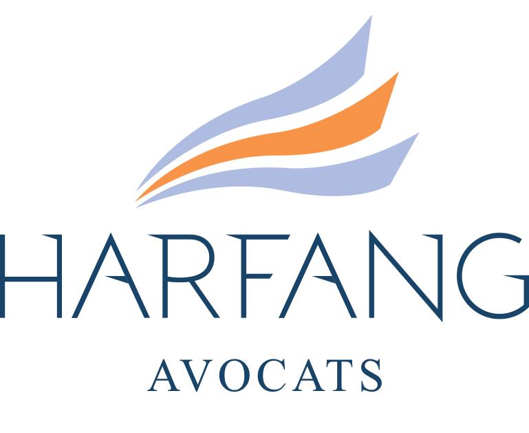 Harfang avocats - logo slider